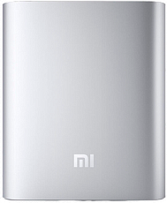 АКБ внешний Xiaomi Powerbank2 10000 mAh, White
