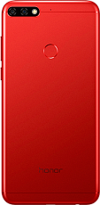 Huawei Honor 7C Pro 4Gb+64Gb, Red CH